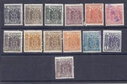 150026610    ESPAÑA   FISCAL   USED/MNH  (NO  GUM) - Revenue Stamps