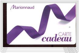 CD4798   CARTE CADEAU  A VOIR  FRANCE - Cartes Cadeaux