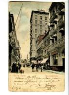 18122   -    Blankenberghe   -  Rue De L'Eglise - Blankenberge