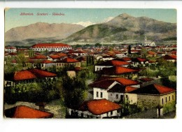 18125   -    Albanien   -   Scutari   -   Shkodra - Albanie