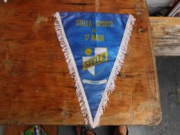 Flags Stella Sports De St Maur - Handball