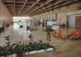 AEROPORT DE MARSEILLE-MARIGNANE INTERIEUR DE L'AEROGARE (dil280) - Aviation