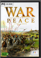 PC War And Peace - Jeux PC