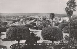 TUNISIE - FERRYVILLE - PLACE AMIRAL GUEPRATTE - Túnez