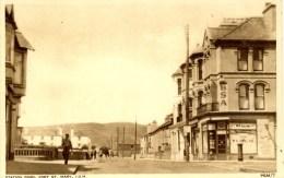 ISLE OF MAN - PORT ST MARY - STATION ROAD Iom13 - Isle Of Man
