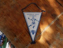 Flags Rukometni Savez Vojvodine Novi Sad - Handball