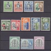 Jamaïque - Jamaica 1962  Indépendance 1/2p Au 1£    MNH *** - Jamaique (1962-...)