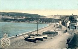 ISLE OF MAN - PORT ERIN Iom34 - Isle Of Man
