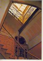 Brusseles - Vicotr HORTA, Haus Und Atelier, 1898 - 1900 - Musées