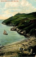 ISLE OF MAN - PORT ERIN - SPALDRICK BAY Iom39 - Isle Of Man