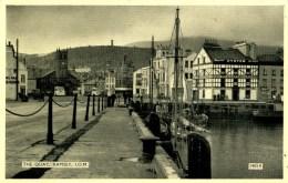 ISLE OF MAN - RAMSEY - THE QUAY Iom119 - Isle Of Man