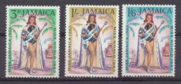 Jamaïque - Jamaica 1964 Miss Monde   MNH *** + BF (o) - Jamaique (1962-...)
