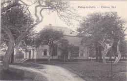 Habay La Vieille  Chateau Vert Circulé En 1908 - Habay