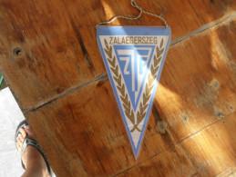 Flags  Zalaegerszeg ZTE - Apparel, Souvenirs & Other