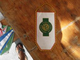 Flags RSFSR Federacia Futbola - Habillement, Souvenirs & Autres