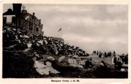 ISLE OF MAN - DOUGLAS  HEAD RP  Iom122 - Isle Of Man