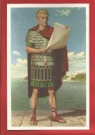 "BELGIQUE - Histoire Du Peuple Belge - CARAUSIUS -  Collection ""Nos Gloires ""  - CHROM0 -  2 Scans - Sin Clasificación"