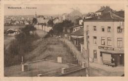 "Welkenraedt Panorama BIERE De Malmedy "" Chez Pierre "" - Welkenraedt"