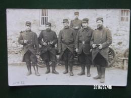 Groupe Du 117e RI (Le Mans) - War 1914-18