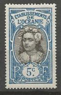 OCEANIE N° 47 NEUF* CHARNIERE / MH - Oceania (1892-1958)