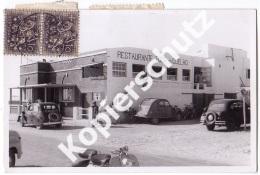 Quarteira  1959, Restaurante Toca Do Coelho  (z3399) - Faro