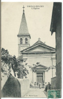 VAULX MILIEU - L' Eglise - Autres Communes