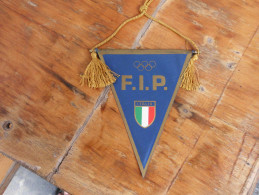 Flags F.I.P. Italia - Apparel, Souvenirs & Other