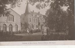 24 // SIORDE DE BELVES   Chateau De Bois Siorac - France