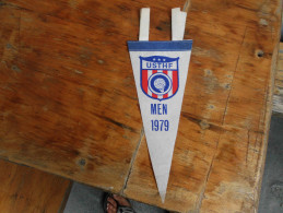 Flags USTHF Men 1979 - Handball