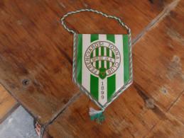 Flags Ferencvaros Torna Club - Habillement, Souvenirs & Autres