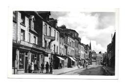 (10395-50) Carentan - La Rue Holgate - Carentan