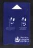 HOTEL KEY CARD - ( GREAT BRITAIN ) - IMPERIAL LONDON HOTEL - - Hotel Keycards