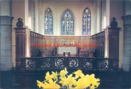 Kerk Deftinge - Lierde