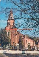 Sint-Aldegondiskerk Deurle - Sint-Martens-Latem