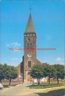 Kerk Gavere - Rixensart