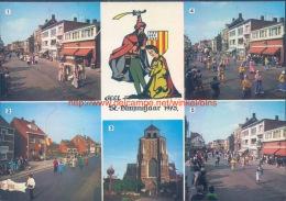 Sint Dimpnajaar 1975 - Geel