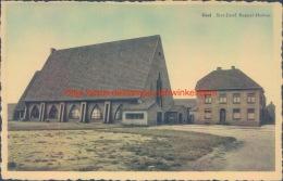 Sint-Jozef Kappel Holven Geel - Geel