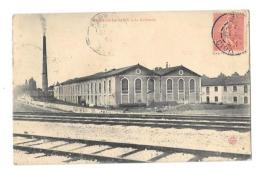 (10401-51) Sermaize Les Bains - La Raffinerie - Sermaize-les-Bains