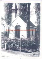 Kapel Heilige Rita Moerzeke Hamme - Hamme
