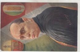 Benito Mussolini    1900 - Personnages Historiques