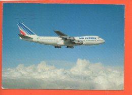 Avion - BOEING 747 - 1946-....: Ere Moderne