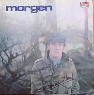 * LP *  HERMAN VAN VEEN - MORGEN (Holland 1970 EX-!!!) - Vinylplaten
