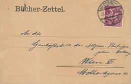 HILDESHEIM - 24.6.23  , Bücherzettel - Germania