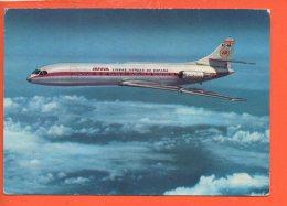 Avion - CARAVELLZ X.R. - IBERIA  Année 1969 - 1946-....: Ere Moderne