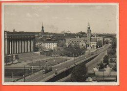 FINLANDE - HELSINKI (écrite Et Oblitérée) - Finland