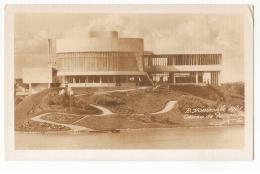 BRAZIL - BELO HORIZONTE - CASINO DA  PAMPULHA - RPPC POSTCARD 1947 (BG2187) - Belo Horizonte