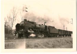 Locomotive A Situer - Trains
