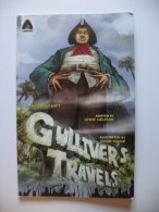 Livre - Gulliver's Travels - BD Anglaise - Jonathan Swift - Editions Campfire - BD Britanniques
