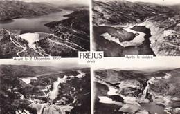 FREJUS MULTIVUES AVANT ET APRES LE 2 DECEMBRE 1959 (dil283) - Frejus