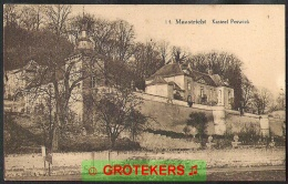 MAASTRICHT Kasteel Poswick Ca 1925 - Maastricht
